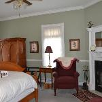 Rooms that made OUR guests feel special