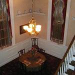 Foto de Old Church House Inn
