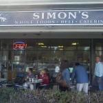 Foto de Simon's Coffee House