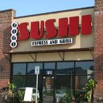 GoGo Sushi Express and Grill
