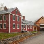 Hidden Springs Maple farm store - Putney, Vermont