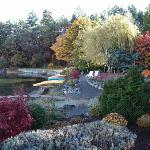 Pacific Shores - Autumn View of the waterfront
