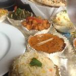 Indiya: Flavors of India