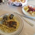 Photo de Hotel Vecchia Rimini