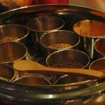 Masala Spice Tray