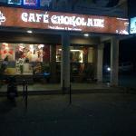 Photo de Cafe Chokolade