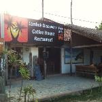 Coffee House Front