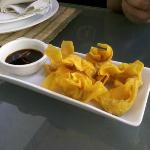 Fried wanton (On-The-House)