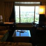 Salón habitación estándar
