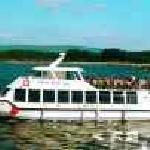 Catamarán Visión II