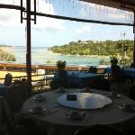 Foto de Harbour View Restaurant