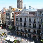 Photo of Hotel Internacional Ramblas Cool