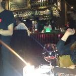 Photo of Scarlett Wine Bar & Restaurant