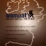 Wombats City Hostel