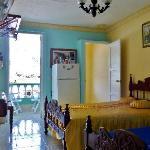 room 1 street