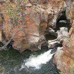 Bourke's Luck Potholes on Panorama Tour