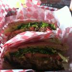 Foto de Mo Better Burger