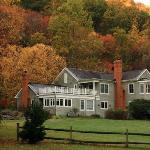 Foto de The Inn at Sugar Hollow Farm