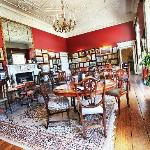 Thomas Pelham Room