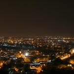 Hyderabad by night
