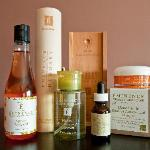 Eminence Organic Skin Care is great for any skin type.