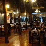 Puccini Restaurant 1