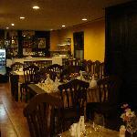 Puccini Restaurant 2