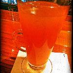 Hot Spiked Apple Cider
