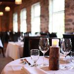 Restaurant Du Vieux Moulin