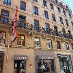 Superbe hotel en plein centre de Toulouse !