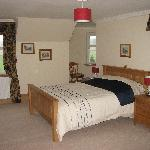 Top Class King Sized Ensuite Bedrooms