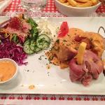 Restaurant le Myconos