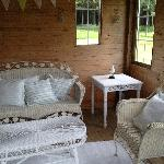 Foto de Lobhill Farmhouse Bed and Breakfast