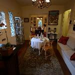 Photo de The Bed & Breakfast Inn at La Jolla