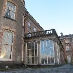 Beautiful Bantry House