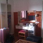 bedroom 405