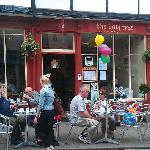 The Bay Tree - St Johns Street Fayre