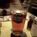 Deliciosa cerveza!!