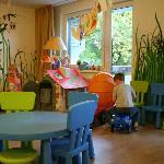 Kids Activity Room