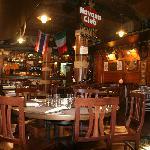 Bubba Bar Pizzeria