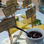 mix formaggi