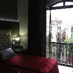 Foto de Hotel Ciutadella Barcelona