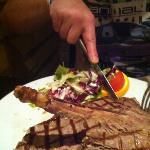 Rancho Steak House Foto
