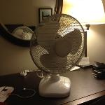 marriott's version of air conditioning