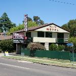 Alluna Motel Armidale