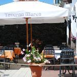 Zdjęcie Taverna Marea