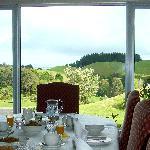 Breakfast at Vista del Sol