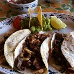 Chef's Loco Tacos - GREAT!