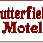 Butterfield Motel Logo