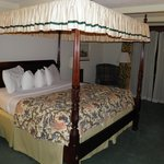 Room in Desmond Hotel